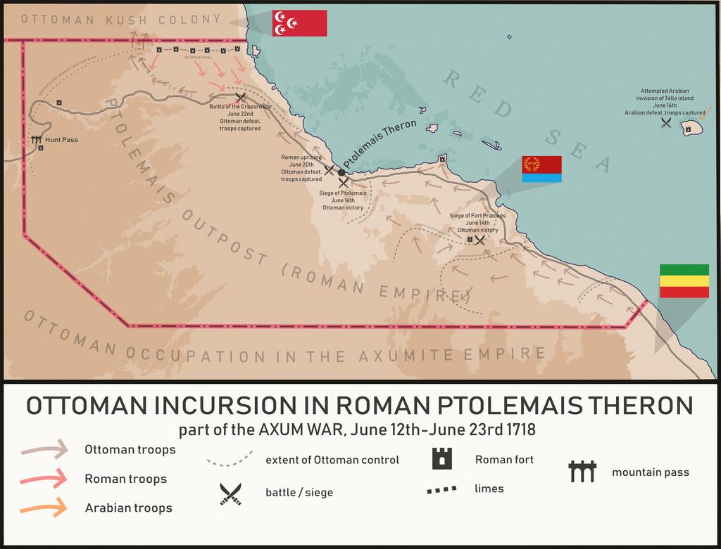 Empires Eternal - Ptolemais Incursion by Dom-Bul