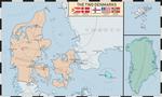 The Two Denmarks - Taiwan-like by Dom-Bul