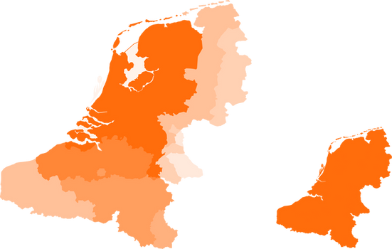 Layers of Dutch Irredentism [Groot-Nederland] by Dom-Bul