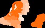 Layers of Dutch Irredentism [Groot-Nederland]
