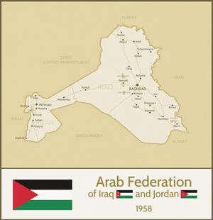 Contest - Arab Federation