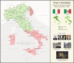 Italy Divided - scenario by LoreC10
