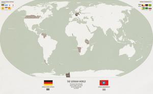 Vinland Timeline - The German World