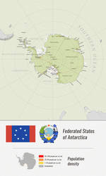 Federated States of Antarctica
