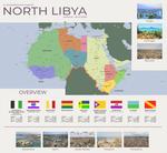 Alternate North Africa: Romance, Coptic, Native