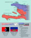 Divided Haiti