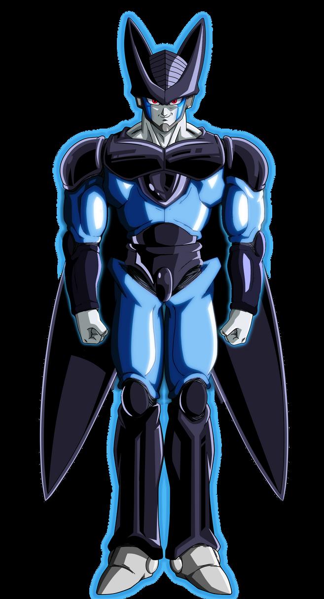 Super cell junior by scottishsocialist on deviantart - Super cell dbz ...