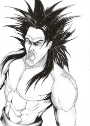 Practica - Goku