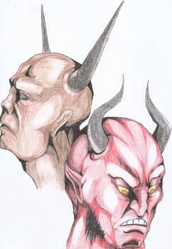 Practica - Demonios