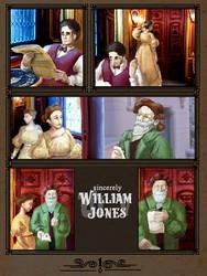 Sincerely, William Jones by C4PT4INstol