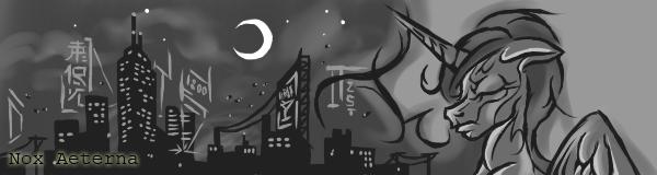 Episode 6.0 Banner/Header by Monoglyph
