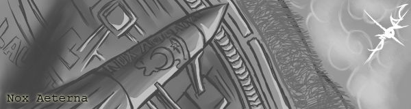 Episode 6.75 Banner by Monoglyph