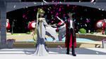 4K Dream Wedding by liloupeach