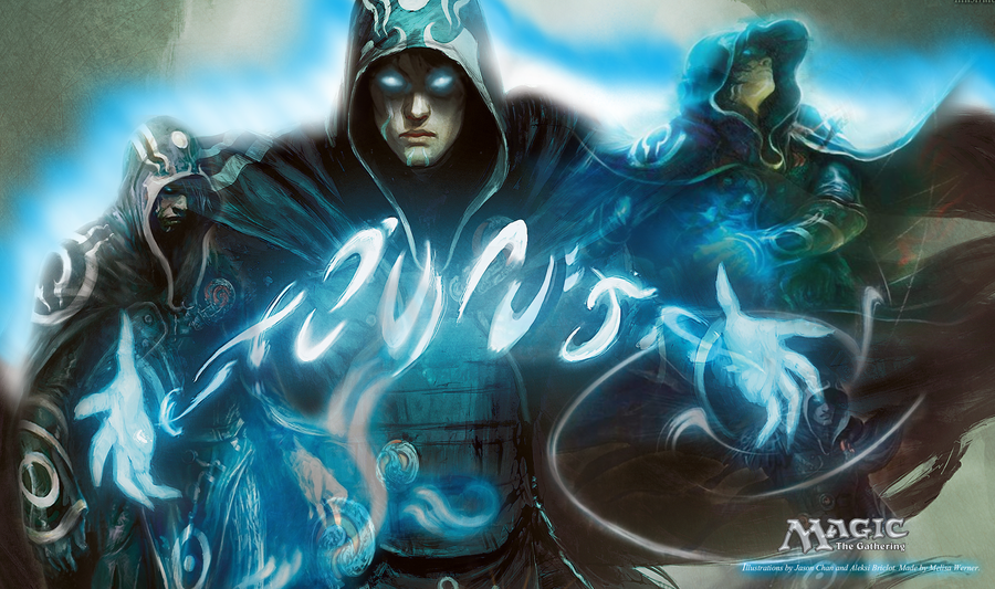 magic the gathering cosplay jace