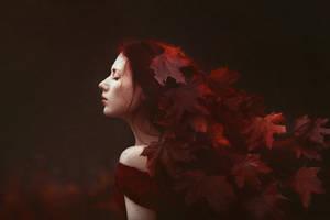 Red autumn
