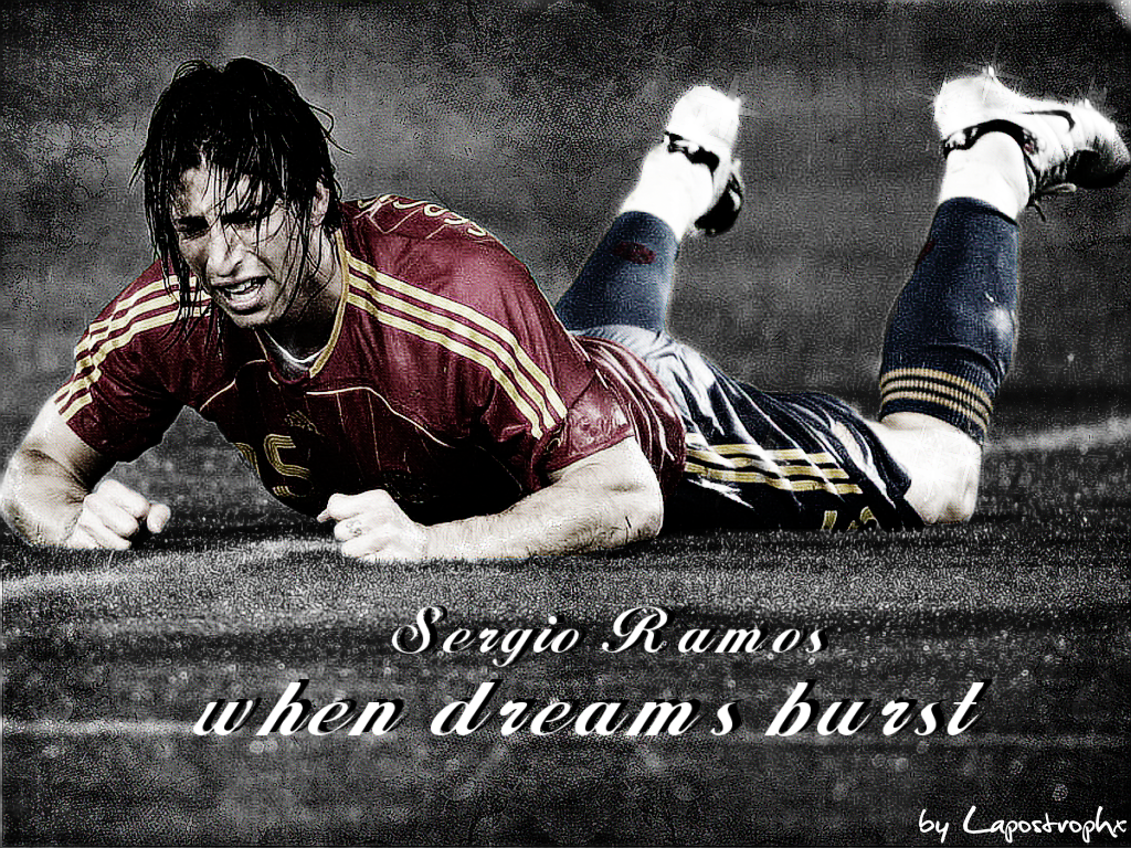 world cup,world cup 2010, South Africa, football, soccer, Real Madrid Wallpaper Ramos