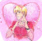 Maxim Hearts all her Watchers! :3