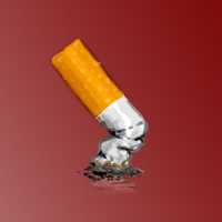 Le tabac c'est tabou..... by oksy