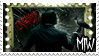Infamous - MIW stamp by Ganjja