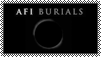 Afi Burials by Ganjja