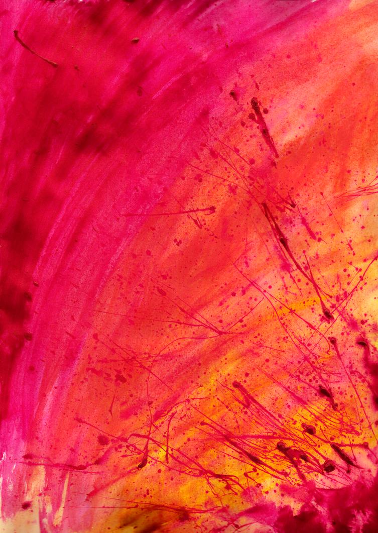 Summers Blossom by IKArtStudios