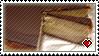 STAMP - Boston Cream Pie by IrateLiterate