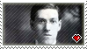 STAMP - H.P. Lovecraft by IrateLiterate