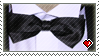 STAMP - Bow Ties by IrateLiterate