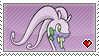 STAMP - Goodra by IrateLiterate