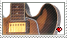 STAMP - Guitar by IrateLiterate