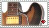 STAMP - Guitar by IrateLiterate