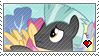 STAMP - Thunderlane by IrateLiterate