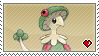 STAMP - Breloom by IrateLiterate