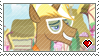 STAMP - Trenderhoof by IrateLiterate