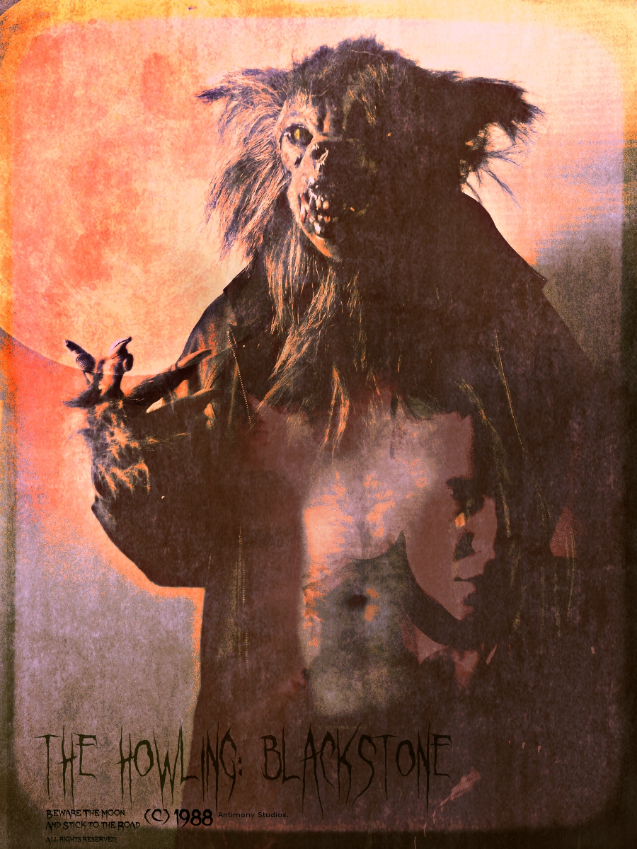 The howling 3