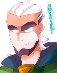 Magic Archer