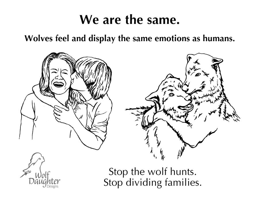 Similarities Billboard by Wolf-Daughter