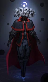 Venetian Demon