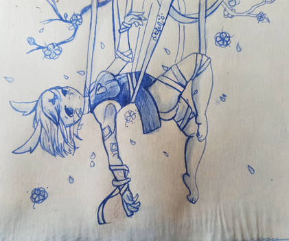 [AF 2021] #36 Hanako