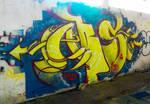 Abast Yellow by Gsalva