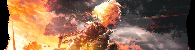 Header - Fate/Zero
