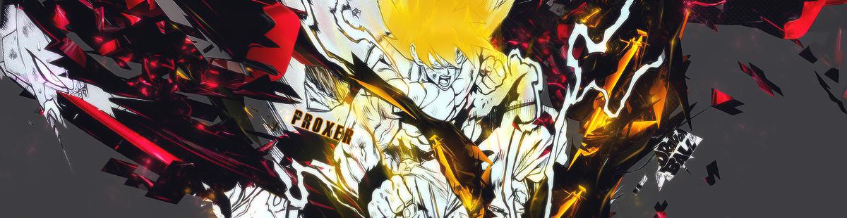 Header - Dragonball Z