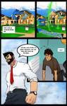 Phantom: Danny Phantom fan made series Page 3