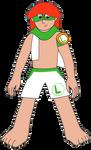 Young Luigi 3
