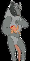 Hamato splinter and baby hamato serena render 33