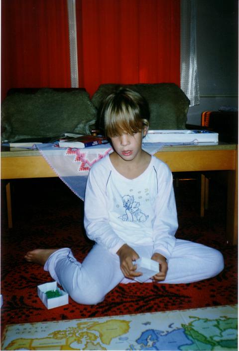 Koutenka's Profile Picture