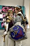 The Princess and the Hero