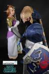 Defending Her