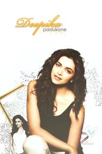 Deepika-padukone's Profile Picture