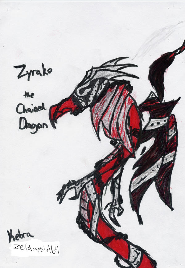 Zyrako
